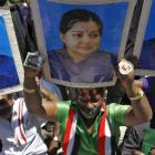 Tremendous improvement in Jaya's condition, may soon be discharged