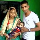 Meet Vaibhavi, the baby christened by PM Modi