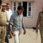 Pakistani spy arrested in Jammu-Kashmir, maps and SIM cards seized