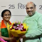Why Rita Bahuguna deserted Congress