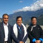 China irked at US envoy's visit to Arunachal Pradesh