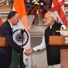 'Defensive play has given way to aggressive batting': Modi on ties with NZ