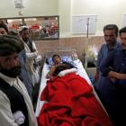 Quetta: 'We were sleeping when terrorists attacked'