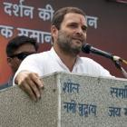 Congress rules out any grand alliance in UP