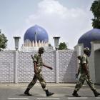 Pakistan espionage case: Third spy caught in Rajasthan