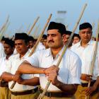 RSS revolt in Goa: 300 Sanghis quit after Velingkar's sacking