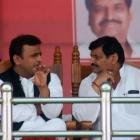 In SP's list of 191 candidates, Shivpal Yadav finds place
