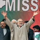 'Modi has an attitude like Alexander for Kashmir'