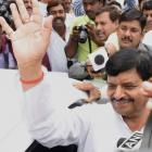 Shivpal not in SP's list of star campaigners