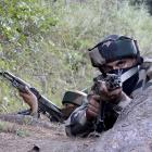 J & K: Army foils another infiltration bid, 4 terrorists gunned down