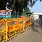 Will Congress be evicted from Akbar Road headquarters?