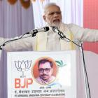 Modi abusing us to distract attention from Kashmir: Pak