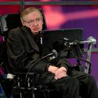Don't contact aliens, warns Stephen Hawking