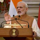 Anger in India today is just as it was before 1965 war: Modi