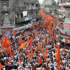 Why the Maratha rallies have rattled politicians