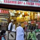 Markets open as curfew ends in Kashmir