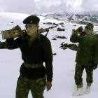 Incursion by Chinese troops reported in Aruanchal