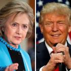 Everything you need to know about the Clinton-Trump debate