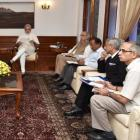 Uri response: PM chairs Indus Water Treaty review meet