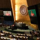10 hard-hitting points Sushma made at UNGA