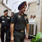 Army rejects report of Pak killing 8 Indian soldiers