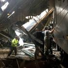 Hoboken train crash: 3 dead, 100 injured in New Jersey train crash