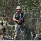 Pak summons Indian envoy, condemns 'unprovoked firing'
