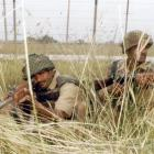 Pakistan violates ceasefire thrice in 36 hours
