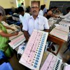 AAP blames 'EVM wave' for defeat in MCD polls