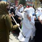 All-women battalion to be formed in J & K to deal with women stone pelters