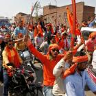 UP police arrest 3 Hindu Yuva Vahini activists for gang rape