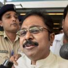 EC bribery case: Dinakaran sent to 5-day police custody