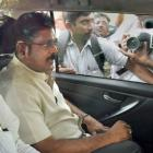 Day after 7-hour questioning, Dinakaran quizzed again in bribery case