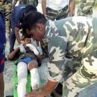 'Reasonable to anticipate more Maoist attacks'