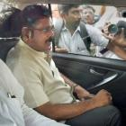Cops recover Dinakaran's bank accounts with 'huge' transactions