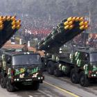 With $55.9 billion, India is now the 5th largest military spender