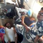 Naxals were armed with rocket launchers, AK-47s: Injured CRPF jawan