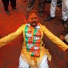 MCD results: BJP heads for big win, Kejriwal a far second