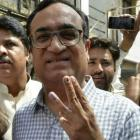 MCD results fallout: Delhi Congress chief Ajay Maken quits