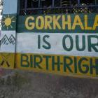 Factional war in GJM as Gorkhaland stir nears 100 days