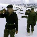 Unaware of scuffle between PLA, Indian troops in Ladakh, says China