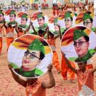 The Tricolour stands tall: Indians celebrate I-Day