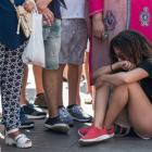 'We are not afraid':  Barcelona comes out to remember those killed in attack