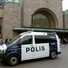 2 killed in stabbing spree in Finland, suspect held