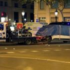 13 dead, over 100 injured in two terror attacks in Spain