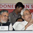 Nitish-led JD-U formally becomes part of NDA