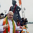 BJP will be in power for 50 years: Amit Shah