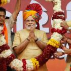 Exit polls give clear majority to BJP in Gujarat, Himachal