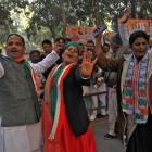 Dance and dhamaal! Celebrations after Rahul becomes Congress chief