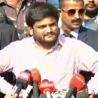BJP tampered with EVMs to win Gujarat, claims Hardik
